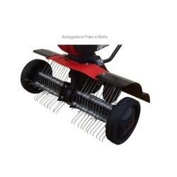 Elettromotozappa Eurosystem La Zappa 1300 Watt- motozappa - zappatrice elettrica