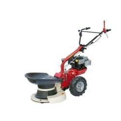 Motofalciatrice rotativaEurosystem P70 con motore a benzina 850 OHV B&S