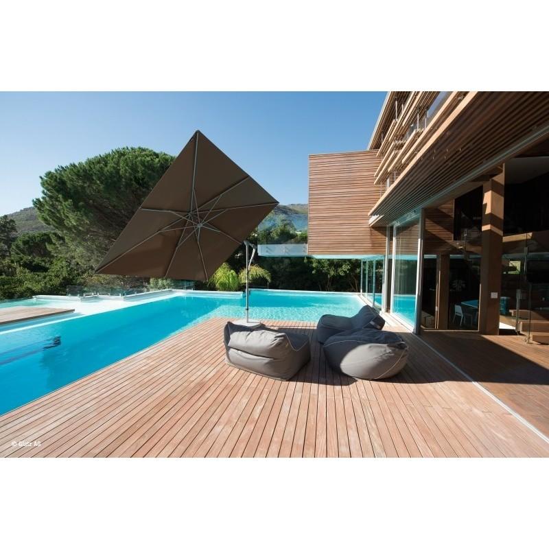 ombrellone glazt sunwing c easy cm 260x260 senza base. Black Bedroom Furniture Sets. Home Design Ideas