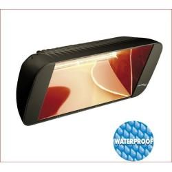 Riscaldatore Outdoor IHeliosa 66 - 1500 watt a raggi infrarossi ferro micaceo