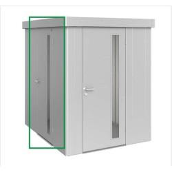 Porta supplementare per casetta Neo Biohort