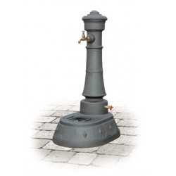Fontana in ghisa Morava Smart Morelli